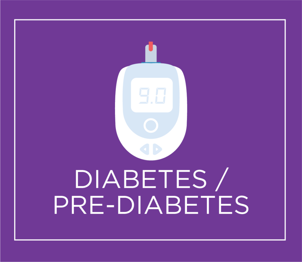 Diabetes - Pre-Diabetes