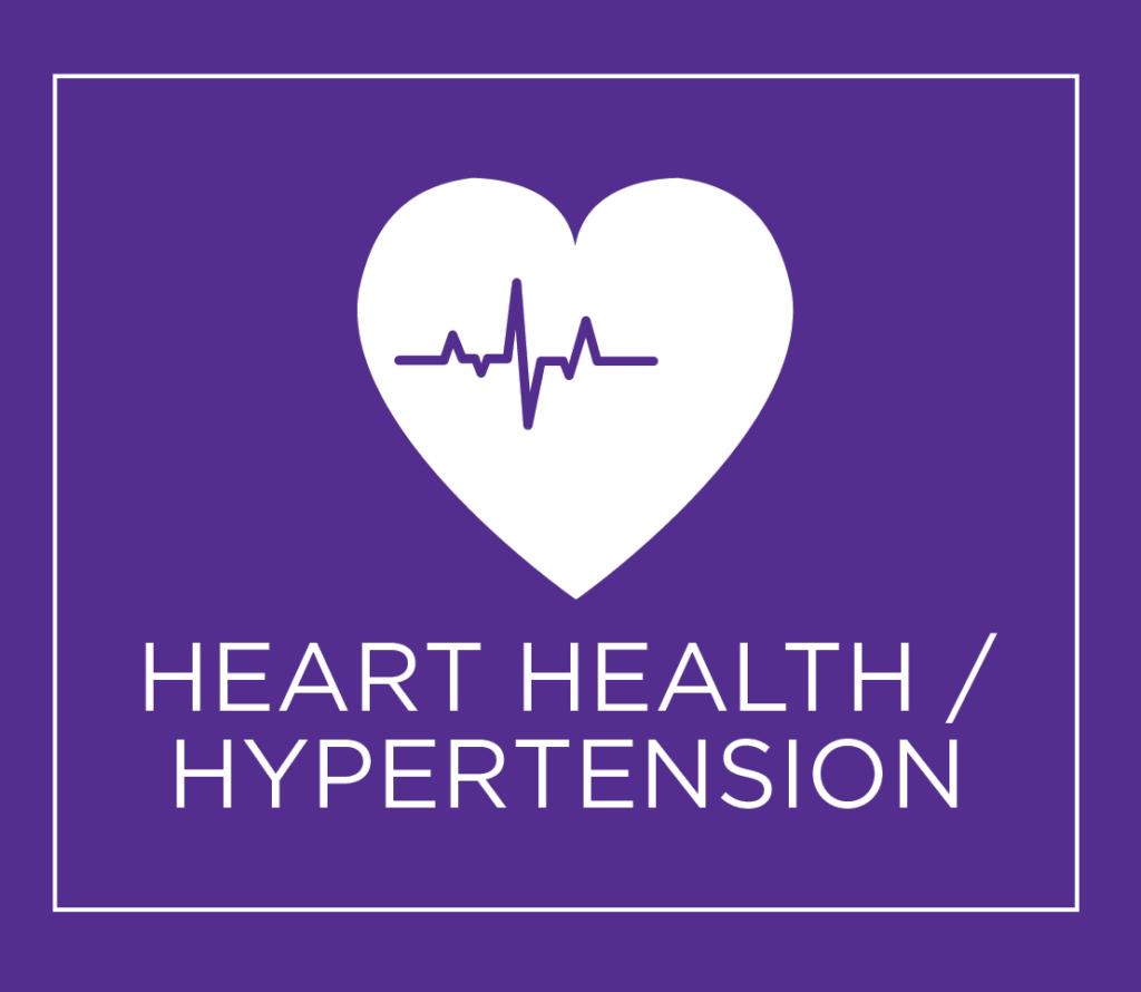 Heart Health - Hypertension
