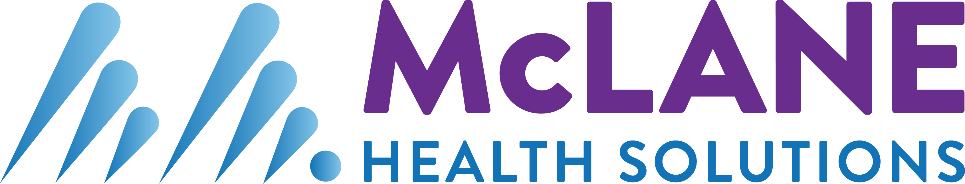 McLane Health Solutions